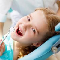 childrens dental dublin