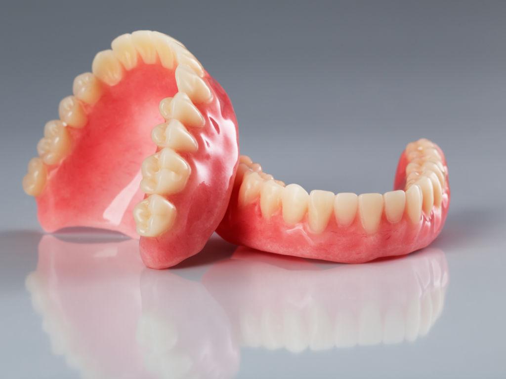 dublin dentures