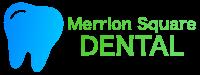 Merrion Square Dental Logo